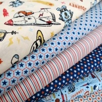 Children Themed Fabrics