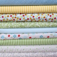Allison Harris/Cluck Cluck Sew for Windham Fabrics