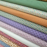 Marcus Fabrics ~ Aunt Grace Simpler Sampler
