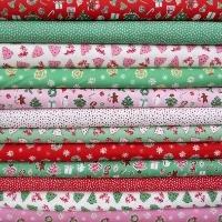 Elea Lutz for Penny Rose Fabrics
