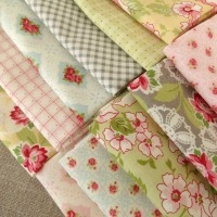 Brenda Riddle Designs for Moda Fabrics