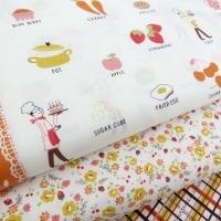 Ayumi Mills for Kokka Fabric