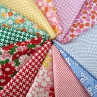 Penny Rose Fabrics ~ Hope Chest