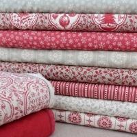 Moda Fabric ~ Joyeux Noel