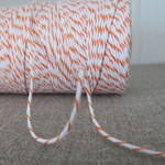 'Divine' Bakers Twine ~ Orange
