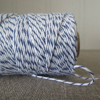 Blueberry 'Divine' Bakers Twine