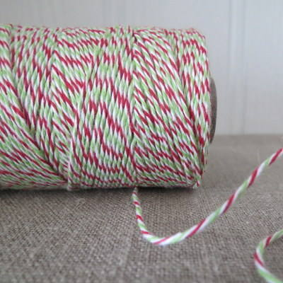 Holiday 'Divine' Bakers Twine