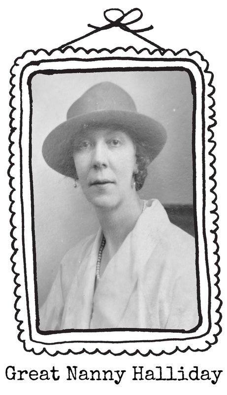 Our Story Great Nanny Halliday