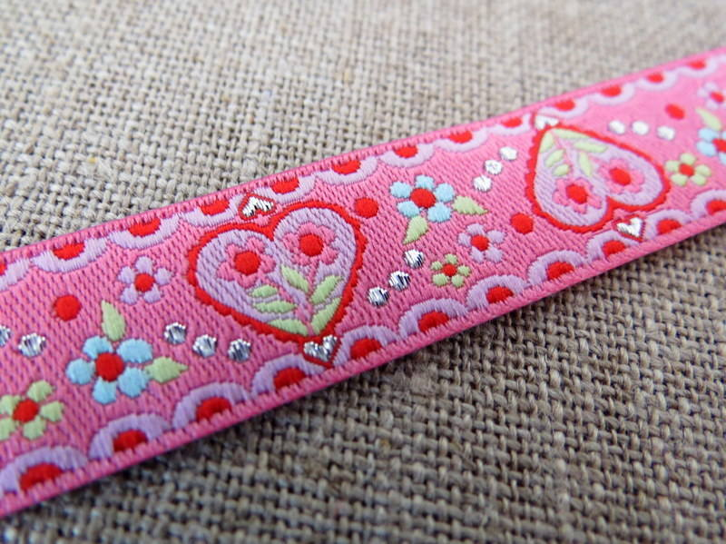 Farbenmix Ribbon ~ Close up Flowerlove