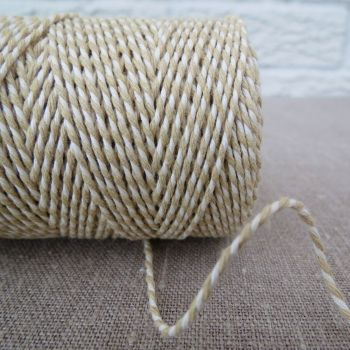 Beautiful Bakers Twine ~ Blond