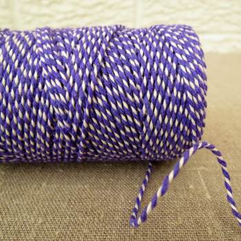 Beautiful Bakers Twine ~ Violet