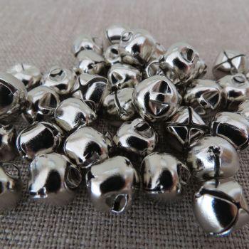 Silver Bells ~10mm