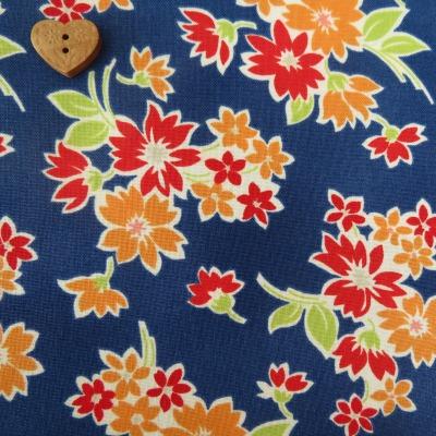 Moda Fabrics ~ Miss Kate ~ Spring Navy