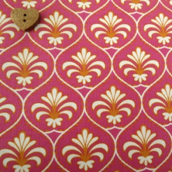 Gutermann ~ French Cottage Flourish (Extra Wide)