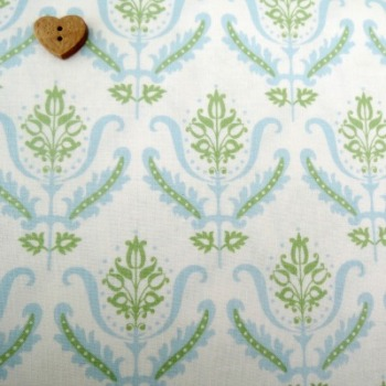 Gutermann ~ Notting Hill Damask (Extra Wide)
