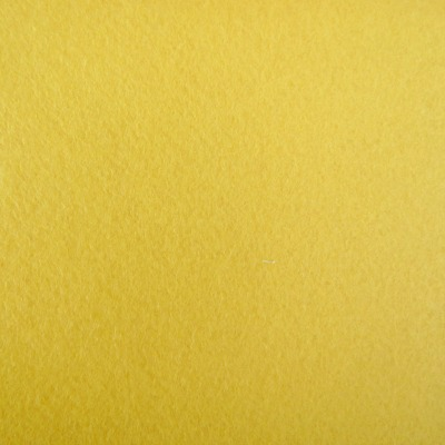 National Nonwovens WoolFelt® ~ Banana Cream