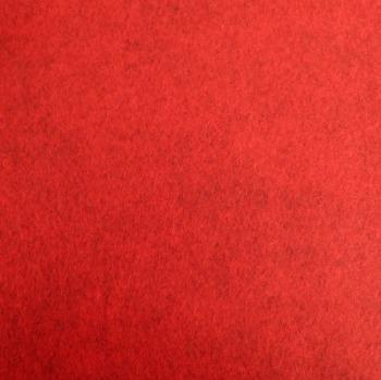 National Nonwovens WoolFelt® ~ Barnyard Red