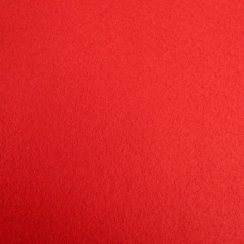 National Nonwovens WoolFelt® ~ Red