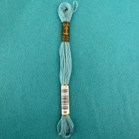 Anchor ~ Stranded Cotton ~ 168 ~ Peacock