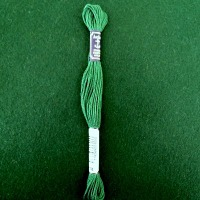 Anchor ~ Stranded Cotton ~ 218 ~ Evergreen