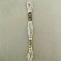 Anchor ~ Stranded Cotton ~ 234 ~ Silver Grey