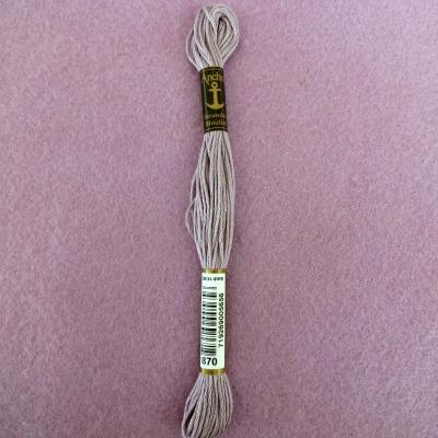 Anchor ~ Stranded Cotton ~ 870 ~ Wisteria
