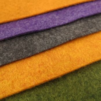 WoolFelt® Bundle ~ Halloween