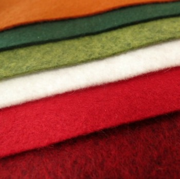 WoolFelt® Bundle ~ Traditional Christmas