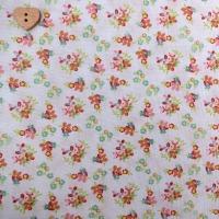 Moda Fabrics ~ Fresh Cut ~ Violet Garden