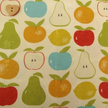 Moda Fabric ~ Garden Project ~ Mixed Fruit