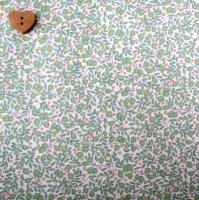 Penny Rose Fabrics ~ 30's Minis ~ Leaves Green