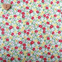 Penny Rose Fabrics ~ 30's Minis ~ Main Green