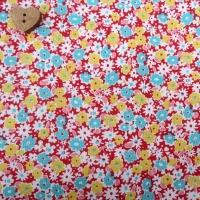 Penny Rose Fabrics ~ 30's Minis ~ Main Red