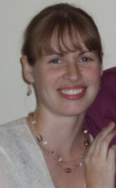 Natalie Glenister