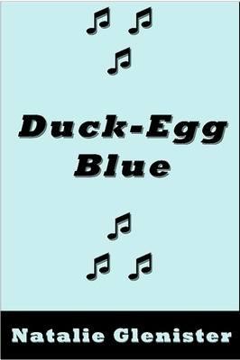 Duck-Egg Blue
