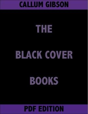 The Black Cover Books
