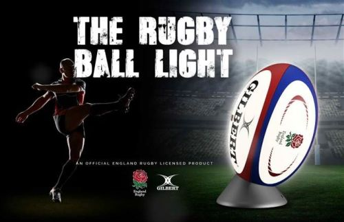 Official England Rugby Ball Light