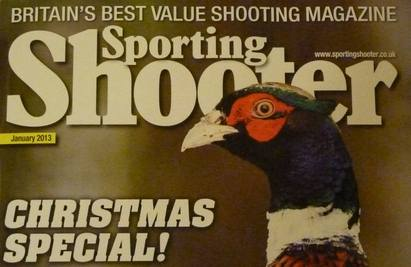 Sporting Shooter FP