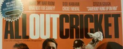 All Out Cricket FP