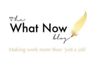 What Now Logo