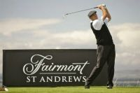 Private Taxi from Glasgow airport to the Fairmont Hotel, St Andrews (maximu