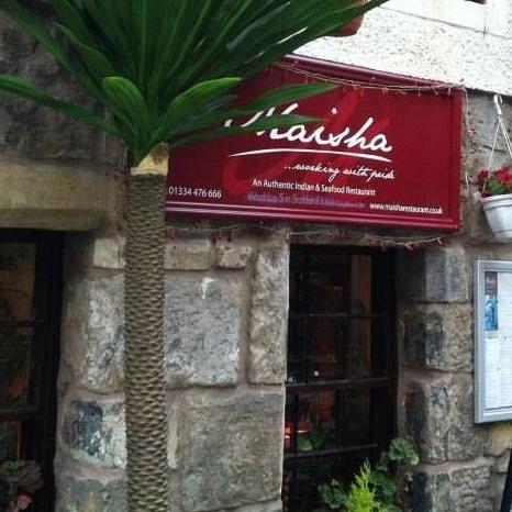 Maisha Restaurant