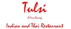 Tulsi | Thai and Indian fine dining Restaurant