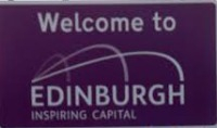 Edinburgh City Centre taxi transfers
