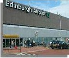 Edinburgh airport taxi transfers