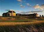 Fairmont Hotel St Andrews, taxi transfers