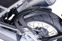 BMW R1200GS Adventure (13-18) Rear Hugger: Carbon Look M6352C