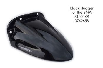 BMW S1000XR (15+) Rear Hugger: Gloss Black 074265B