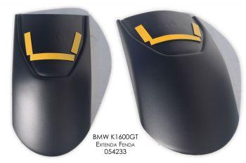 BMW K1600GT (11+) Extenda Fenda / Front Mudguard Extension 054233