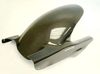 Honda X11 Hugger: Carbon Fibre X-07121